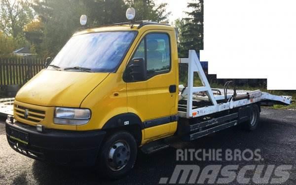 Renault Mascott 130.65 P +KOV Velim