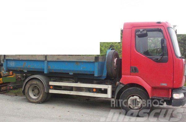 Renault Midlum 180.10 + CTS 5038