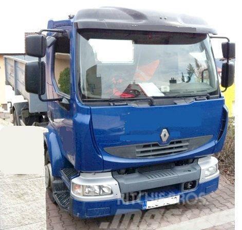 Renault Midlum 180.12 +CTS