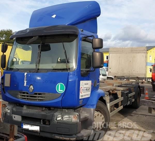 Renault Midlum 280.18 DXi +BAR Cargolift 2000