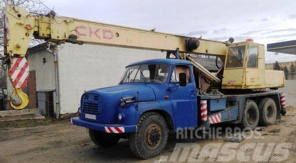 Tatra 148 AD 160