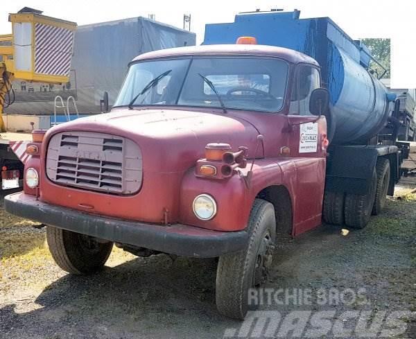 Tatra 148 RŽ 7