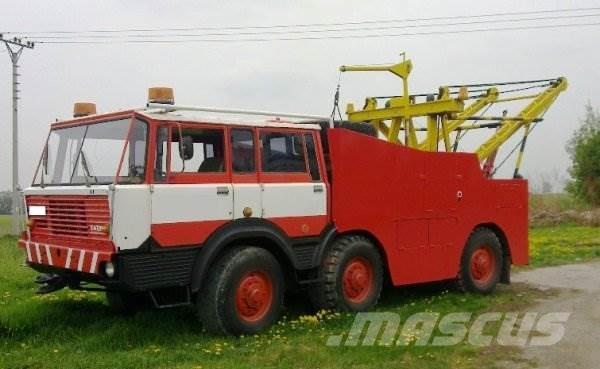Tatra 813 AV3