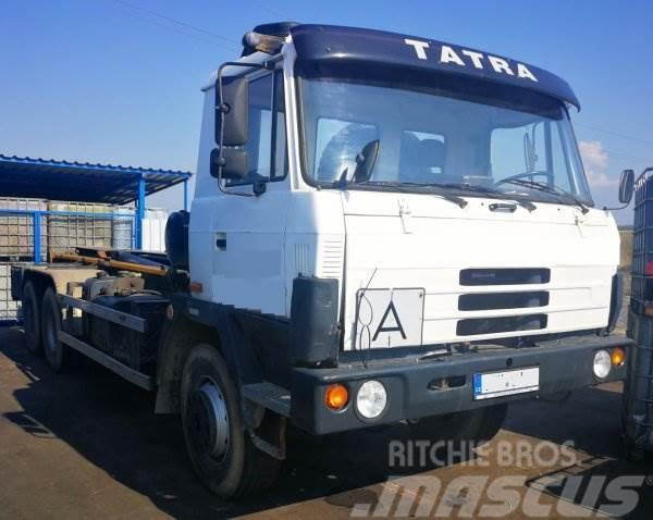 Tatra 815 (ABS,retardér,ADR)