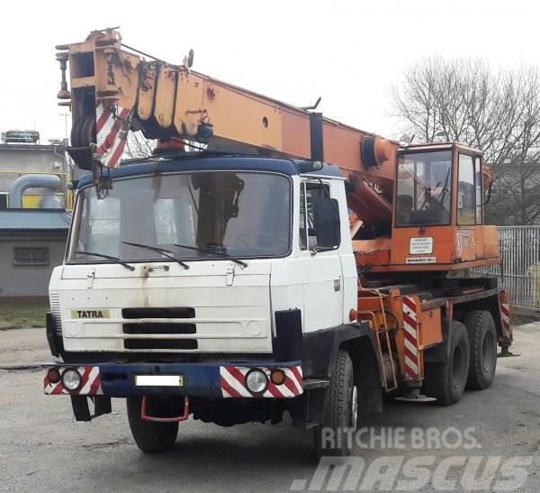 Tatra 815 AD 20 T