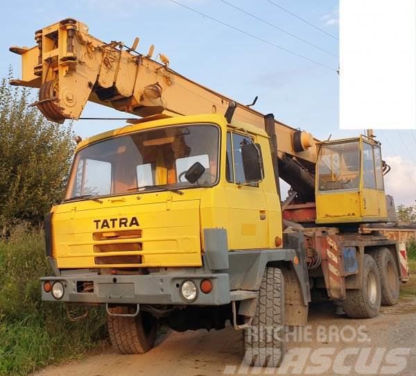 Tatra 815 +AD20 T