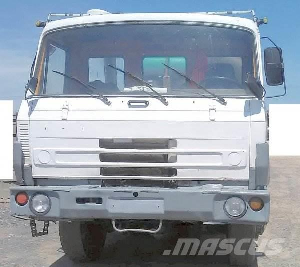 Tatra 815 AM369