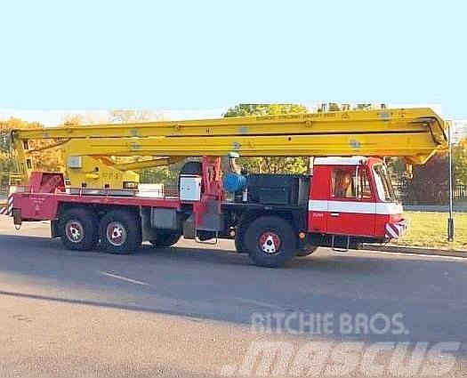 Tatra 815 +MP27