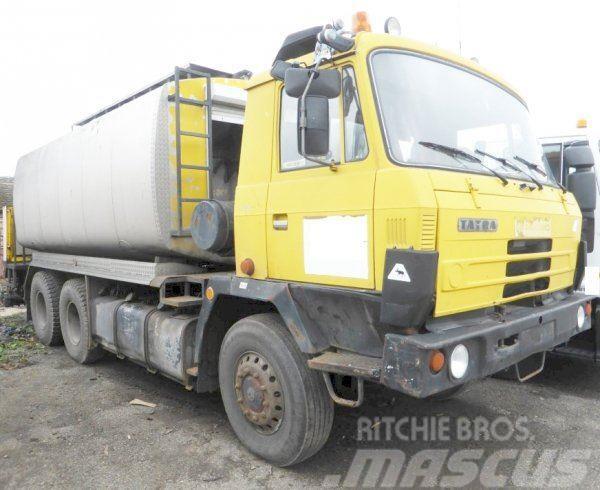 Tatra 815 + RZ 11000