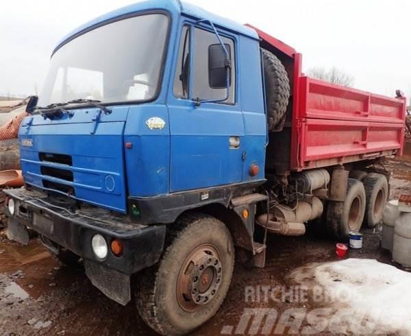 Tatra 815 T2