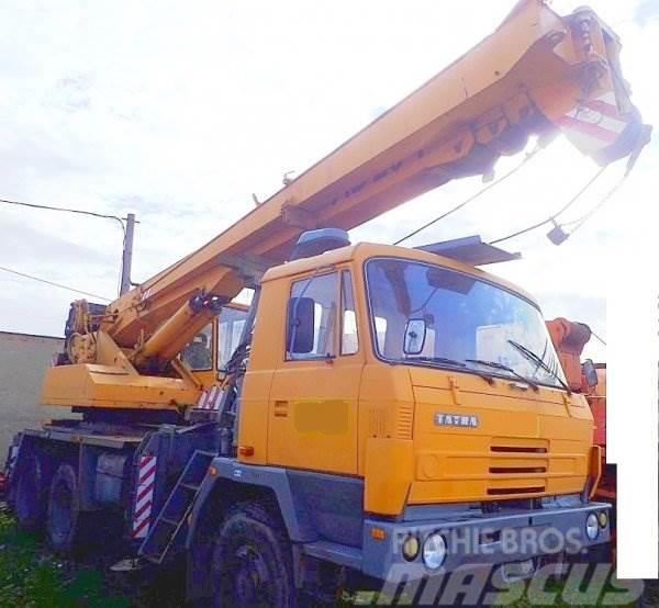 Tatra AD 20