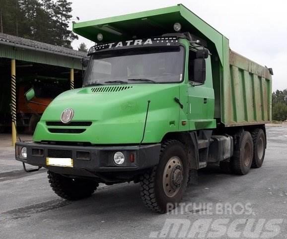 Tatra T163