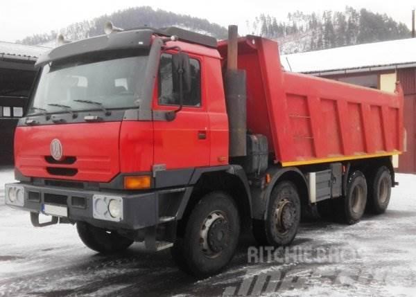 Tatra Terrno