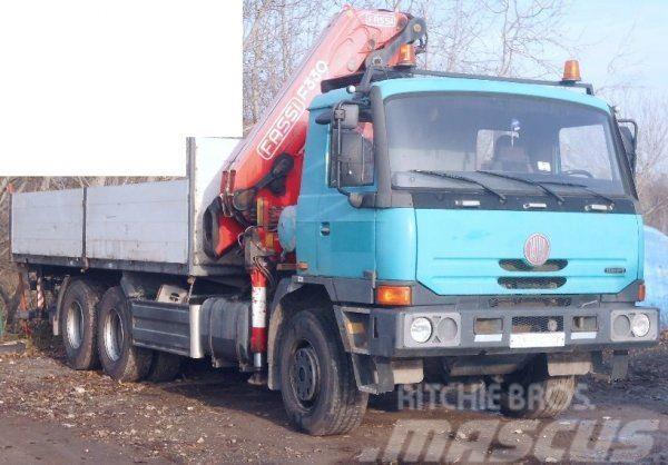 Tatra Terrno + 330 B23