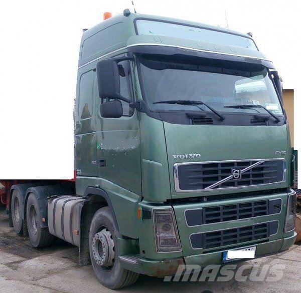 Volvo FH16 64T