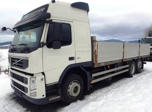 Volvo FM450