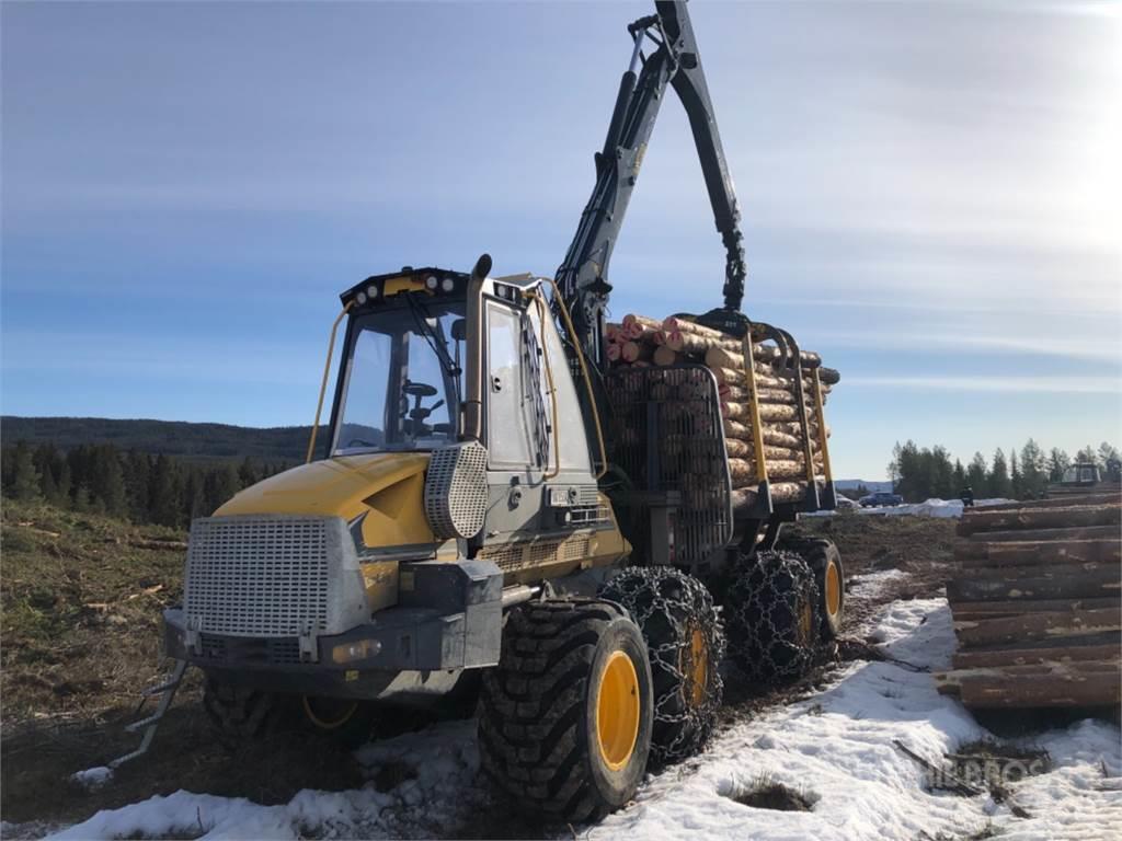 Eco Log 1250F