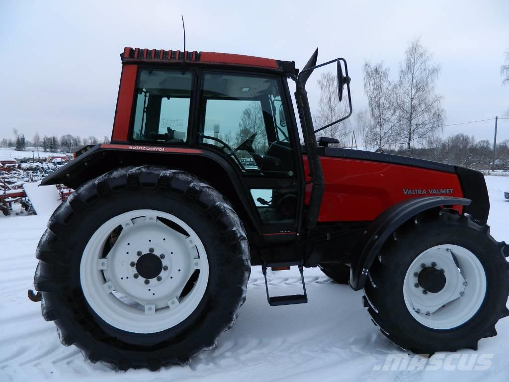 Used Valmet 8150 tractors Year: 1998 Price: US$ 27,158 for sale - Mascus USA