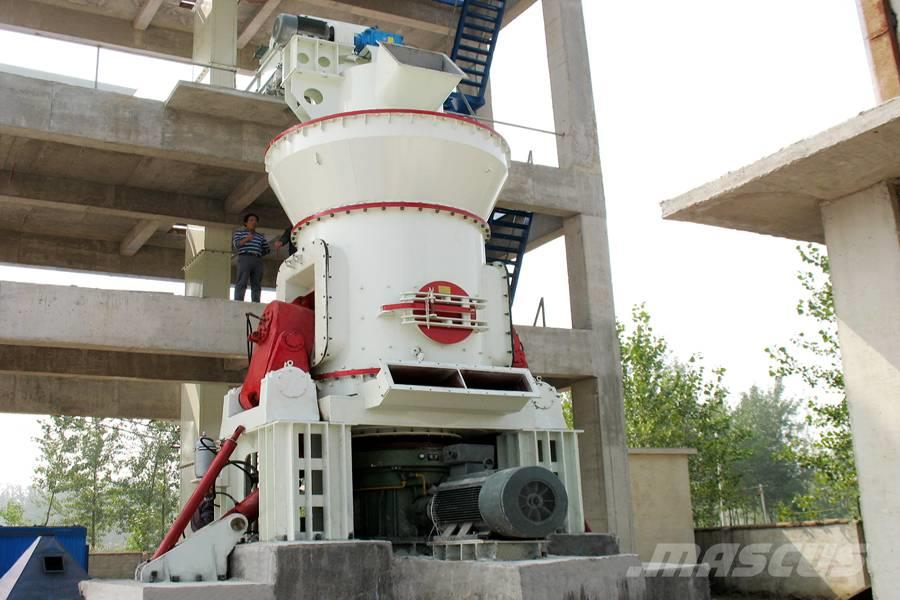 Liming Vertical Coal Mill