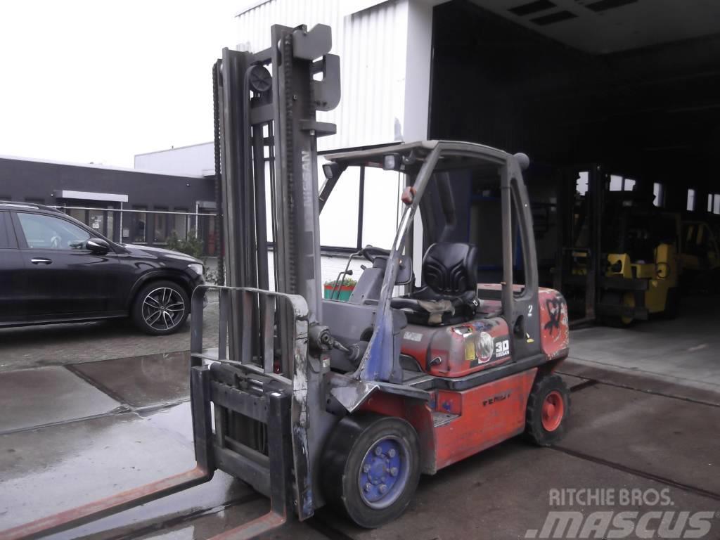 Nissan FG002A30Q