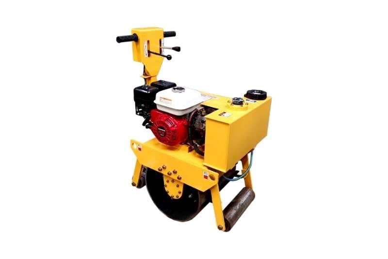 Sino Plant 180kg Single Drum Roller Petrol