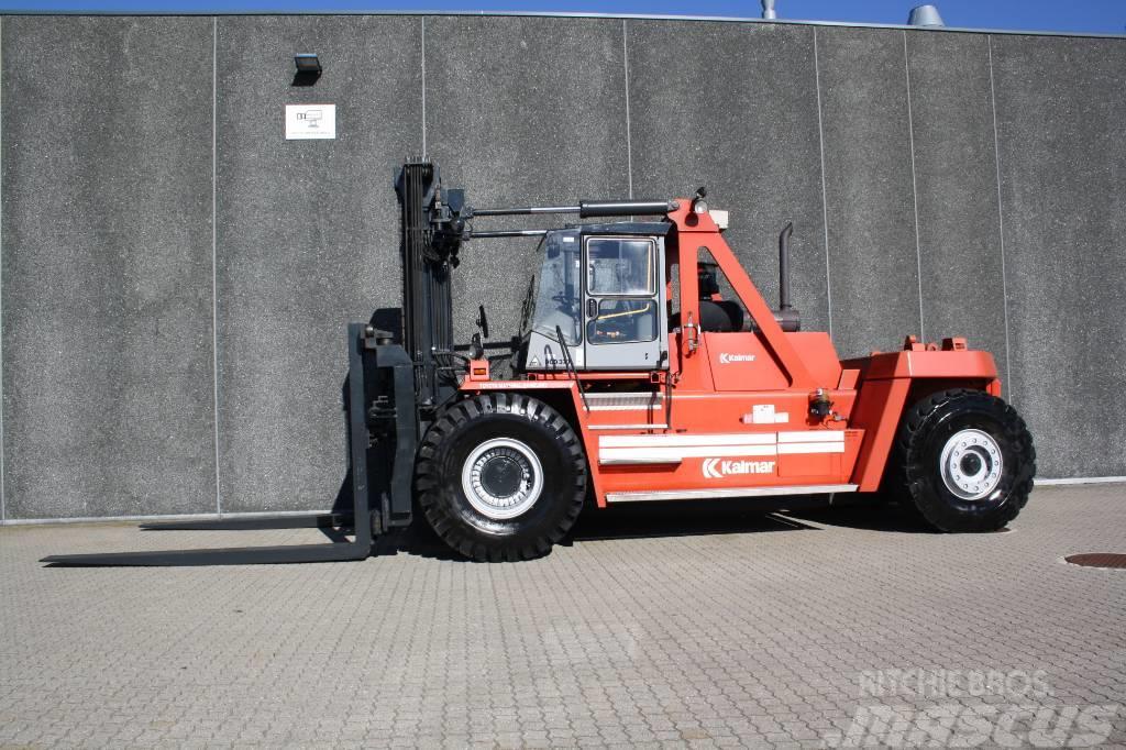 Kalmar LMV DCD370-12
