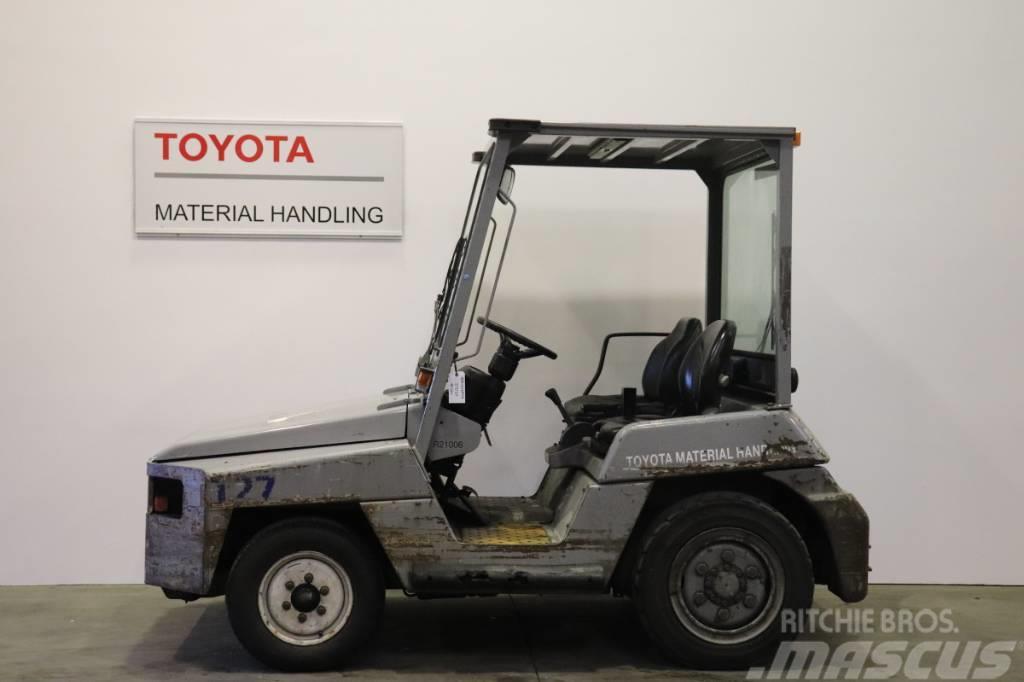 Toyota 02-2TD25