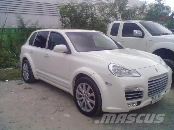 porsche cayenne 3 2 v6 occasion prix 94 776 ann e d 39 immatriculation 2006 voiture porsche. Black Bedroom Furniture Sets. Home Design Ideas