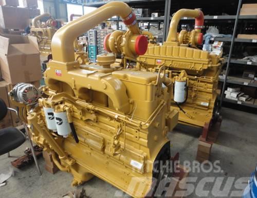 Cummins NT855-C280S10 engine