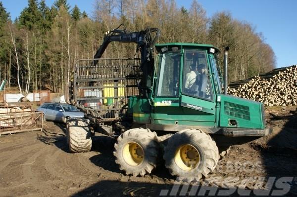 Timberjack 810B