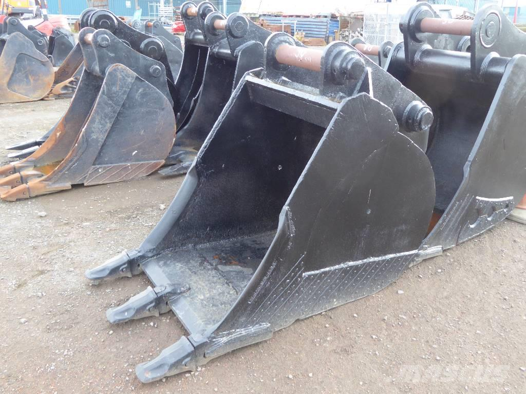 [Other] 20T Digging Buckets # Quality Used Buckets # Ex -