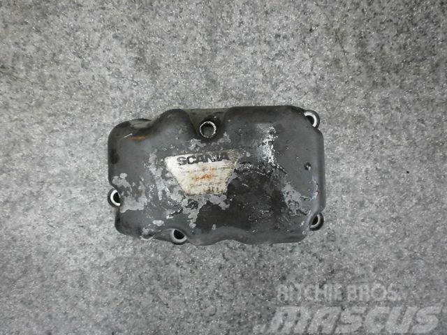 Scania 4 series Valve cover 1511983 1398884