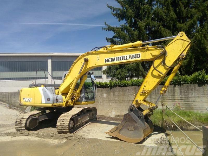 New Holland E 175