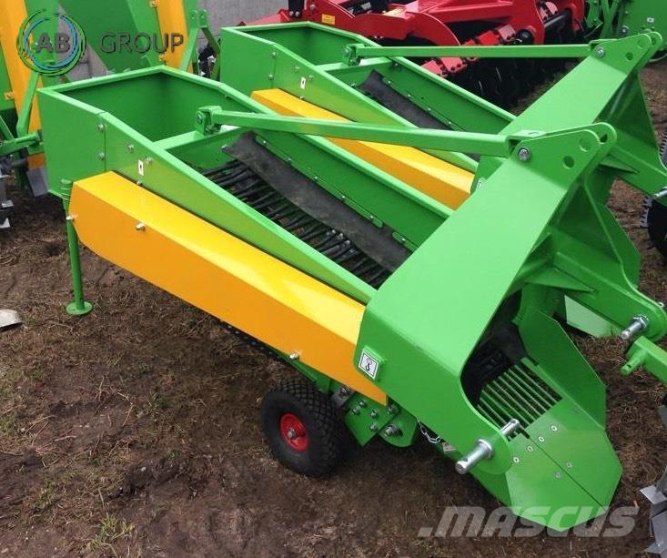 Bomet 1 row  convoyer potato digger/Siebkettenroder
