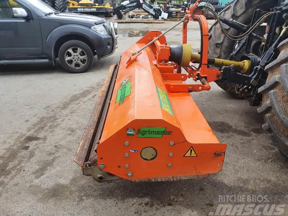 Agrimaster KL 250 SW H