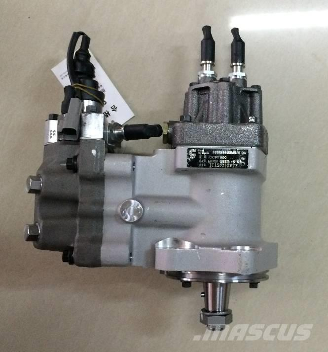 Komatsu PT injection pump fuel pump 6745-71-1170