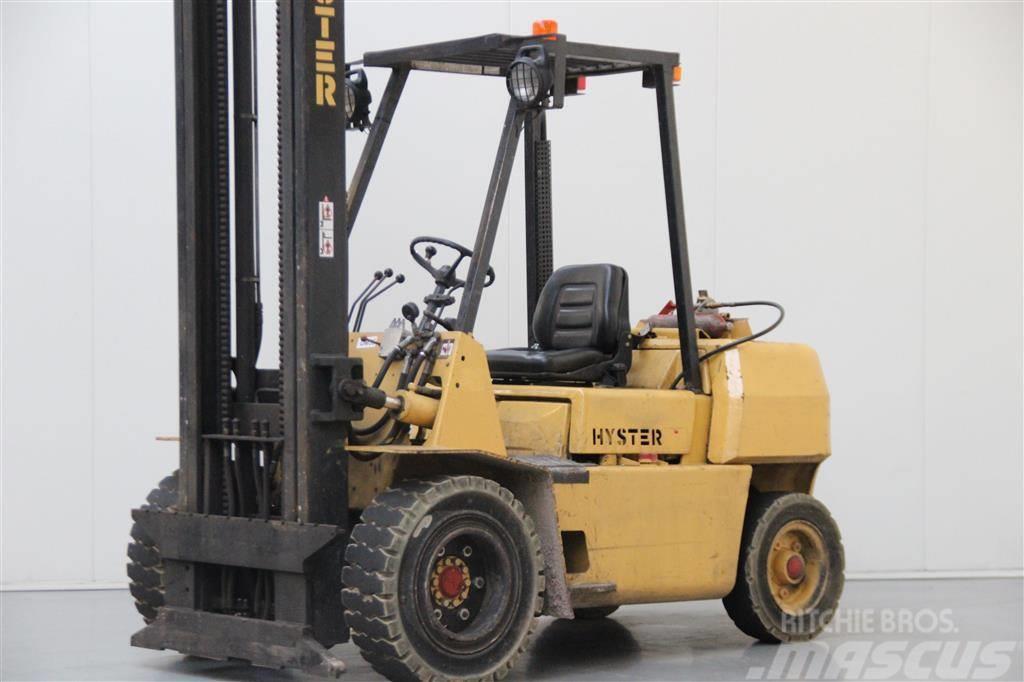Hyster H 3.50 XL