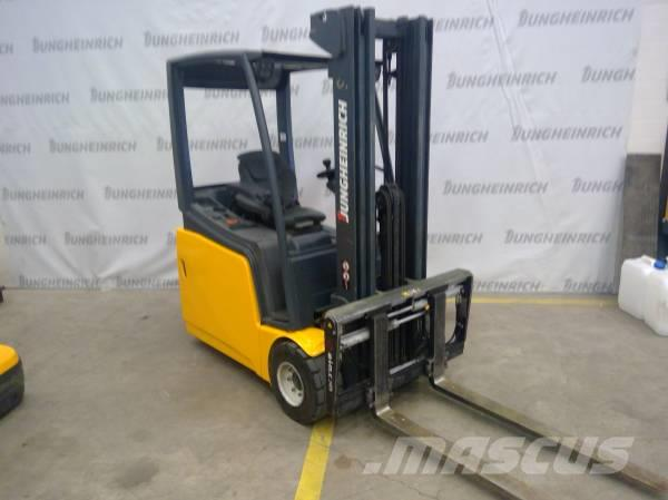 Jungheinrich EFG 218 K