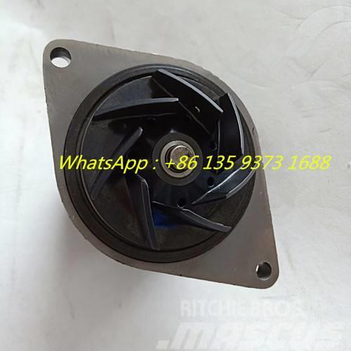 Cummins QSB6.7 engine  water pump 4891252 5312296 3800984