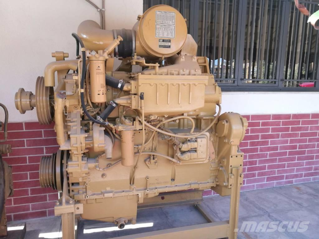 Caterpillar 3406E Engine for D8R II
