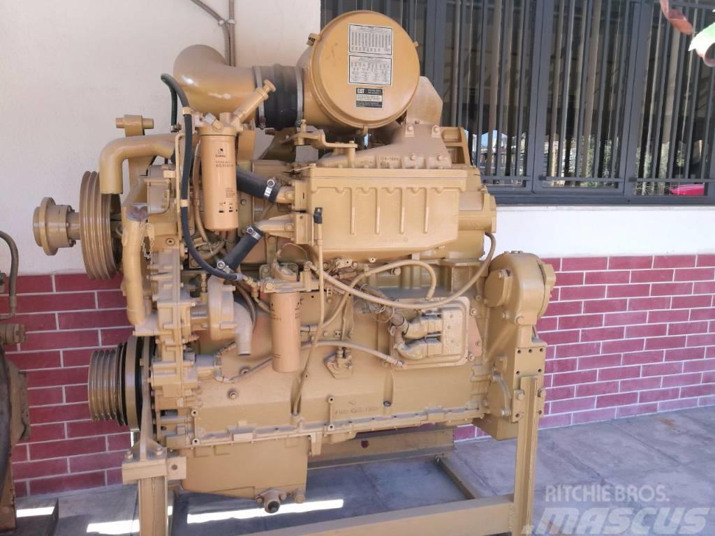 Caterpillar 3406E Engine for D8R II