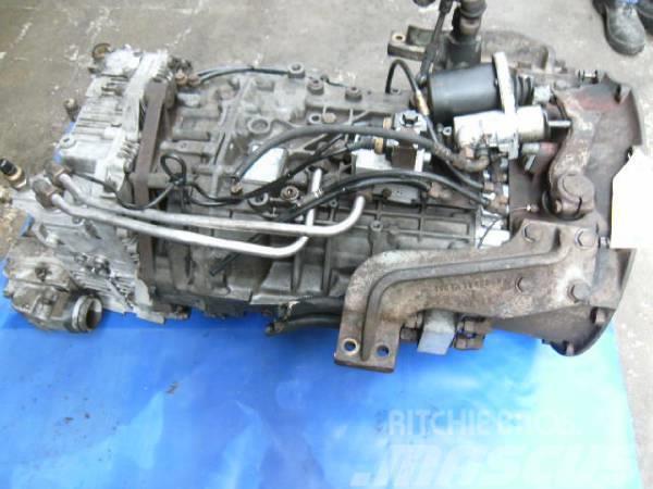 ZF Friedrichshafen 6S150C / 6 S 150 C Schaltgetriebe, 1999, Växellådor