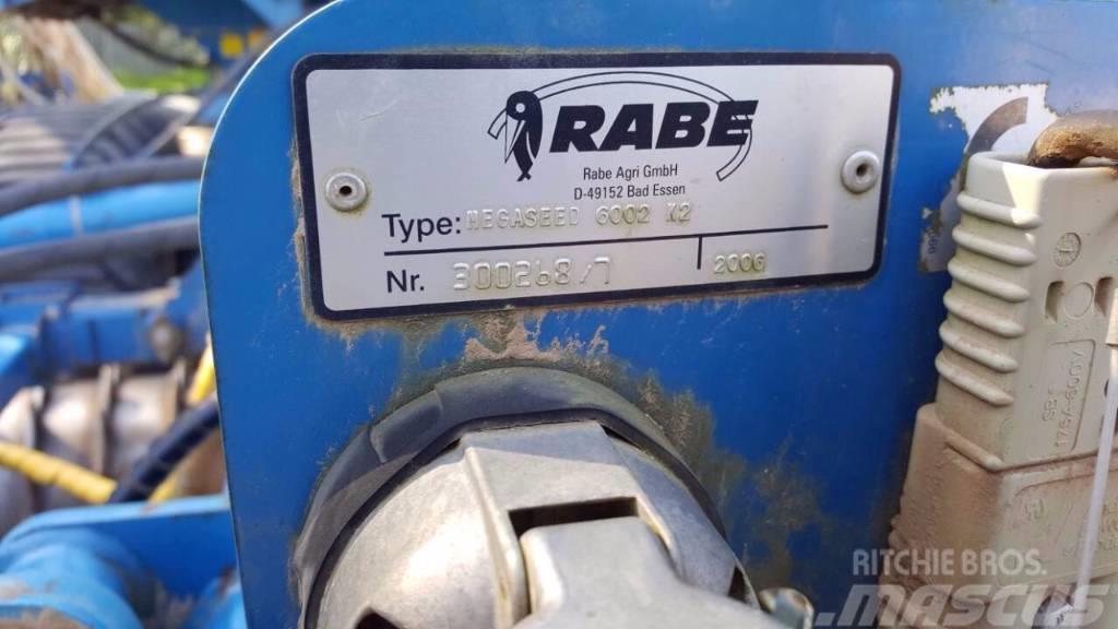 Rabe Mega Seed