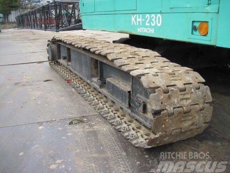 Hitachi KH 230-3