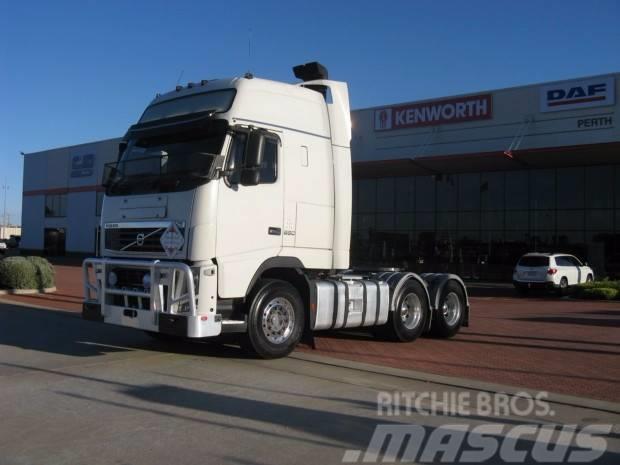 Volvo FH16 FH MK2 L3 H3