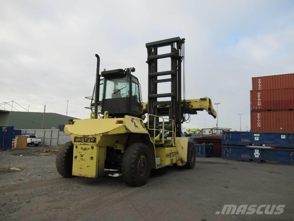 Hyster H52.00XM-16CH