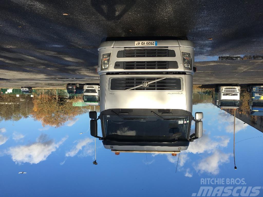 Volvo FH13 440 / 5 UNITS