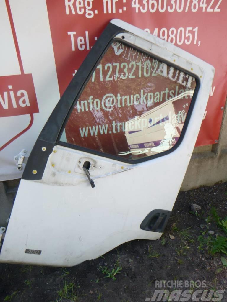 Renault Premium Door