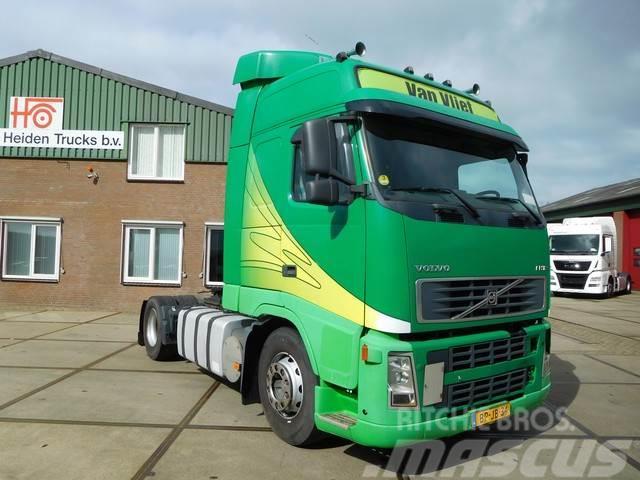 Volvo FH 12-380 / GLOBE / I-SHIFT / 676.000 KM