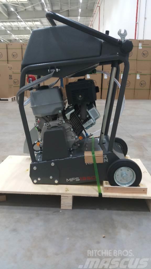 Wacker Neuson MFS1350 - CE